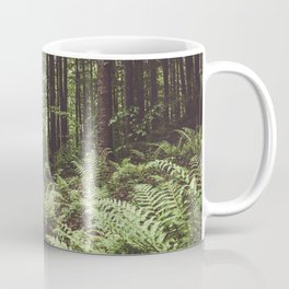 Woodland - Landscape and Nature Photography Coffee Mug