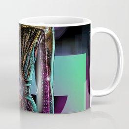 PAWS UP Coffee Mug