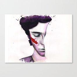 SKAM Isak Valtersen Canvas Print