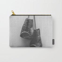 keep fighting Carry-All Pouch