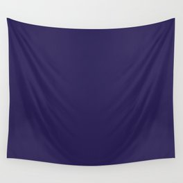 Midnight at Port Gore Wall Tapestry