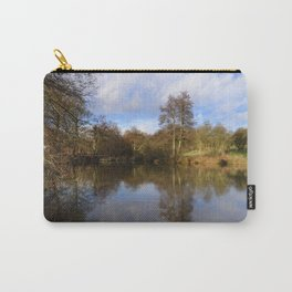 Lumsdale pool Carry-All Pouch