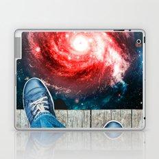 Edge Of The Universe Laptop & iPad Skin