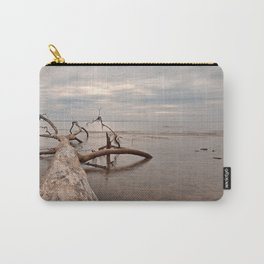 Dead Tree Bay Carry-All Pouch
