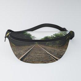 Railroad Fanny Pack