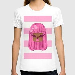 HANA TODORIKI x KWEEN IN KANDILAND T-shirt