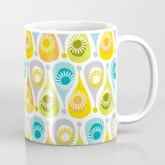 Funky Summer Mug