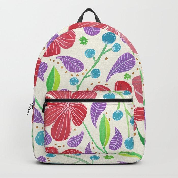 Spring vibes III Backpack