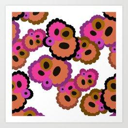 Color Fun Art Print