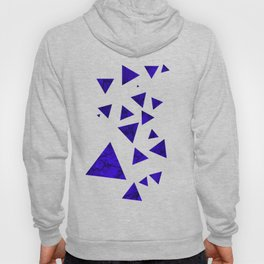 Triangles of March Hoody