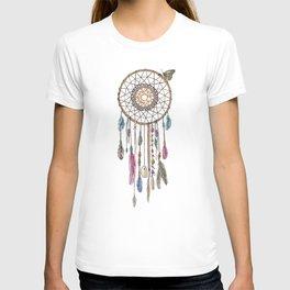 Lakota (Dream Catcher) T-shirt