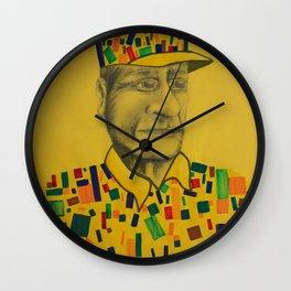 DESFRAGMENTACIÓN Wall Clock