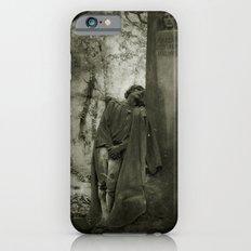 Mourner - Prague Slim Case iPhone 6s