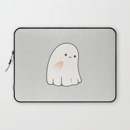 Poor ghost Laptop Sleeve