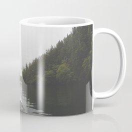 Live the Kayak Life Coffee Mug