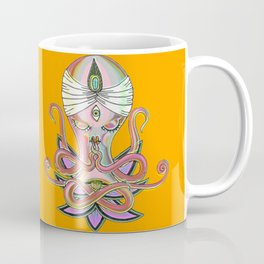 Swamipus Octopi Coffee Mug