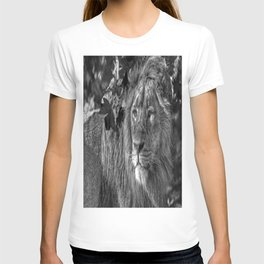 On the look out. T-shirt