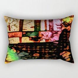 Accepting Rectangular Pillow