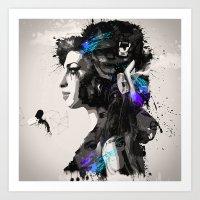 ThINK™ - #5 Art Print