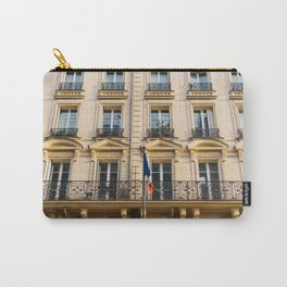 Parisian Sunset III Carry-All Pouch