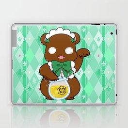 Lily Bear Lulu Laptop & iPad Skin