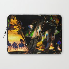Mirrors Laptop Sleeve