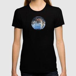 Kaleidoscopio Gotico T-shirt