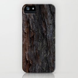 Kings Canyon Tree no.2 iPhone Case