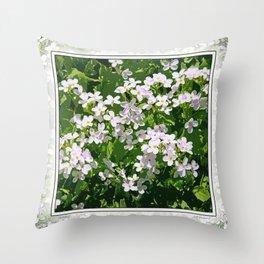 ARABIS Throw Pillow