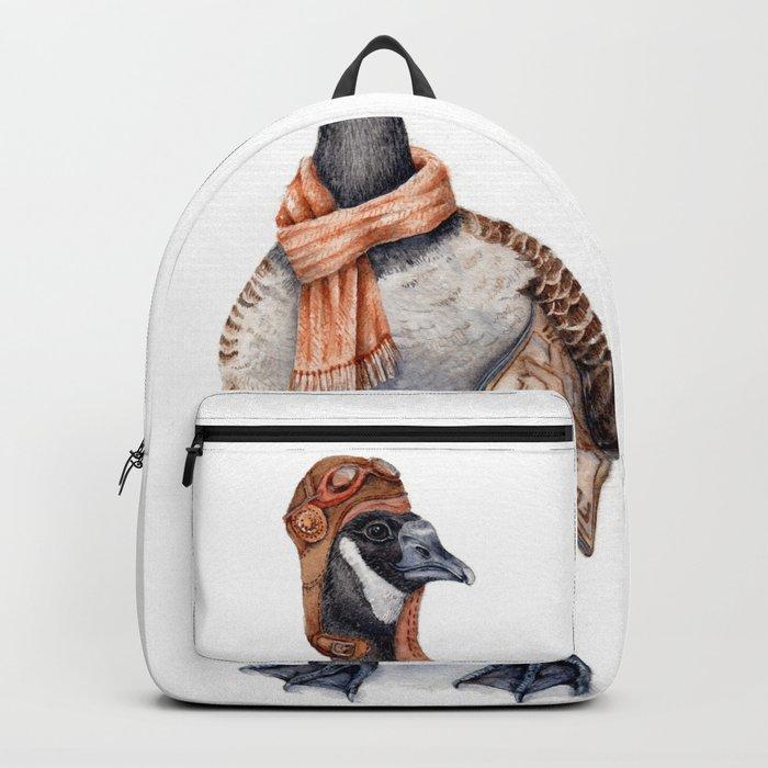Aviator Canada Goose Backpack