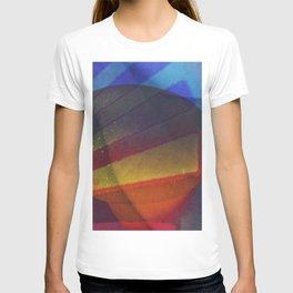 Scrambled egg T-shirt