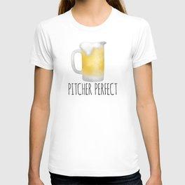 Pitcher Perfect T-shirt