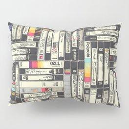 VHS II Pillow Sham