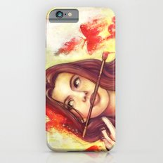 Butterfly Shout Slim Case iPhone 6s