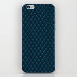 Diamantes de água01 iPhone Skin