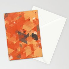 Chameleonic Panelscape  - Colours from Alice Rebecca Stationery Cards