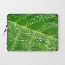 Morning Dew Laptop Sleeve