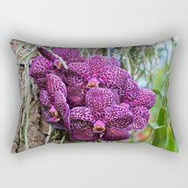 Hold Close Rectangular Pillow