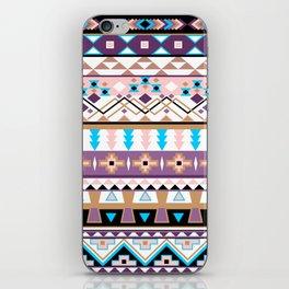 Aztec jazz 2013 iPhone Skin