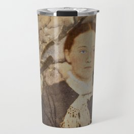 Raven Maid Travel Mug