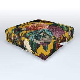 Exotic Garden V Outdoor Floor Cushion