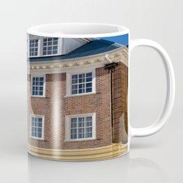 The Chateaux Coffee Mug