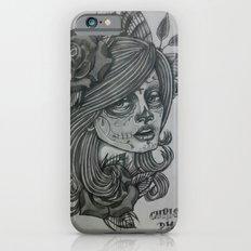 Katrina iPhone 6s Slim Case