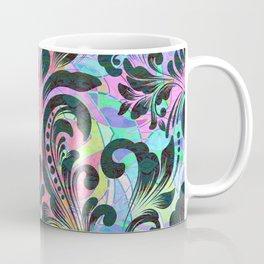 Boujee Boho Fleur Coffee Mug