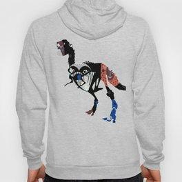 Tyrannosaurus Rex 406 Hoody