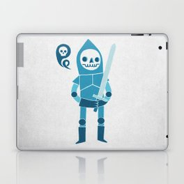 Winter Is Coming Laptop & iPad Skin