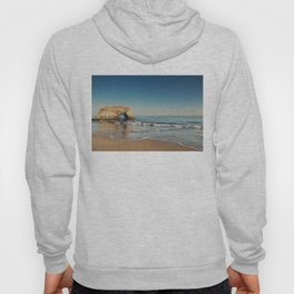 Natural Bridges State Beach ... Hoody