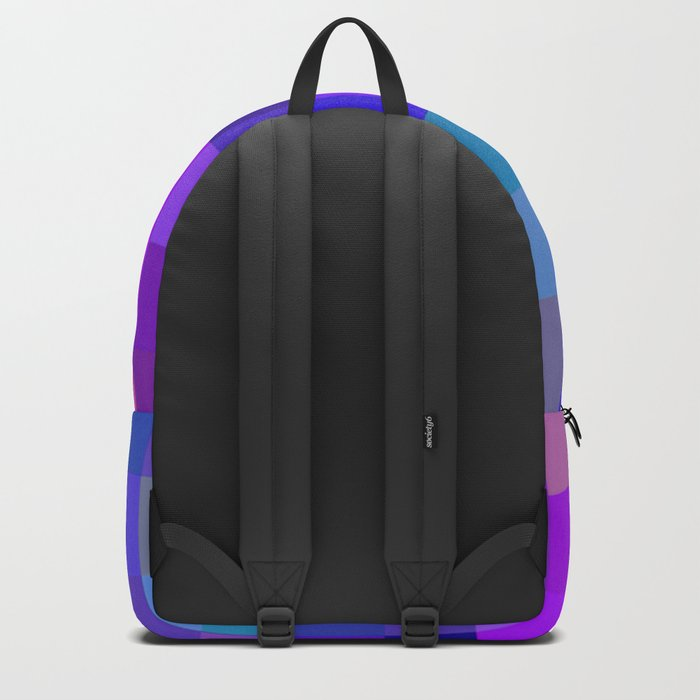 Quadros 02 Backpack