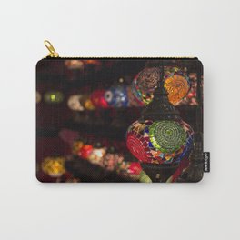 Turkish lamps Carry-All Pouch