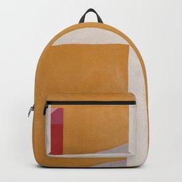 Minimalist Feelings 1 Backpack